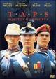 Cover Dvd DVD Taps - Squilli di rivolta