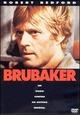 Cover Dvd DVD Brubaker