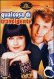 Cover Dvd DVD Qualcosa di travolgente
