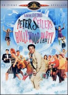 Hollywood Party di Blake Edwards - DVD