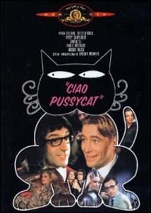 Ciao Pussycat di Clive Donner - DVD