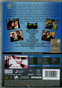 Ciao Pussycat di Clive Donner - DVD - 2