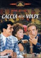 Cover Dvd DVD Caccia alla volpe