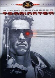Terminator (2 DVD) di James Cameron - DVD