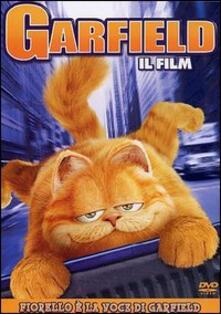 Garfield. Il film di Peter Hewitt - DVD