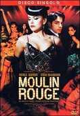 Film Moulin Rouge! Baz Luhrmann