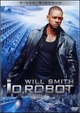 Cover Dvd Io, Robot
