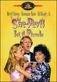 Cover Dvd DVD She-Devil - Lei, il diavolo