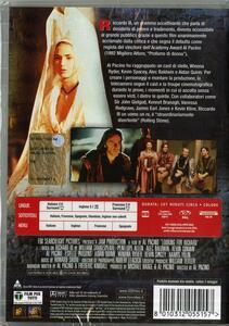 Riccardo III, un uomo, un Re di Al Pacino - DVD - 2