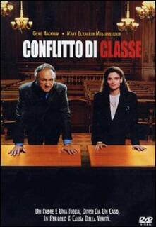 Conflitto di classe (DVD) di Michael Apted - DVD