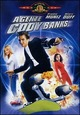 Cover Dvd DVD Agente Cody Banks