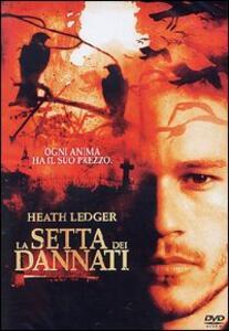 La setta dei dannati di Brian Helgeland - DVD