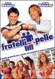 Cover Dvd DVD Fratelli per la pelle