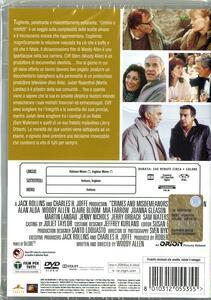 Crimini e misfatti di Woody Allen - DVD - 2