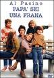 Cover Dvd DVD Papà, sei una frana