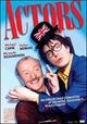 Cover Dvd Actors