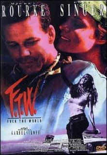 F.T.W. di Michael Karbelnikoff - DVD