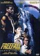 Cover Dvd DVD Freefall - Caduta libera