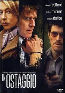 In ostaggio di Pieter Jan Brugge - DVD