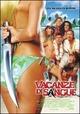 Cover Dvd DVD Vacanze di sangue