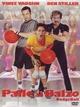 Cover Dvd DVD Palle al balzo - Dodgeball