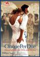 Cover Dvd DVD Cinqueperdue - Frammenti di vita amorosa