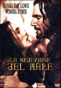 La seduzione del male di Nicholas Hytner - DVD