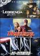Cover Dvd DVD Super eroi