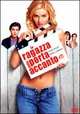 Cover Dvd La ragazza della porta accanto