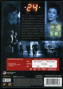 24. Stagione 1 (6 DVD) - DVD - 2