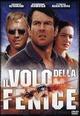 Cover Dvd DVD Il volo della Fenice