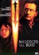Cover Dvd DVD Nascosto nel buio