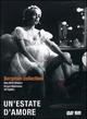 Cover Dvd DVD Un'estate d'amore