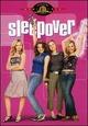 Cover Dvd Sleepover