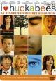 Cover Dvd I Heart Huckabees - Le strane coincidenze della vita