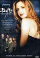 Cover Dvd DVD Buffy, l'ammazzavampiri - Stagione 7