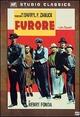 Cover Dvd DVD Furore