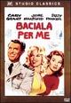 Cover Dvd DVD Baciala per me
