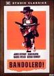 Cover Dvd Bandolero