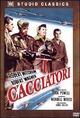 Cover Dvd DVD I cacciatori