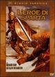 Cover Dvd DVD L'eroe di Sparta