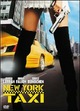Cover Dvd DVD New York Taxi