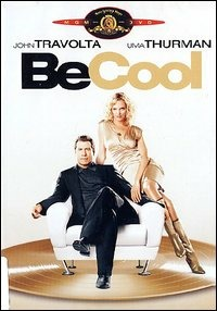 Cover Dvd Be Cool (DVD)