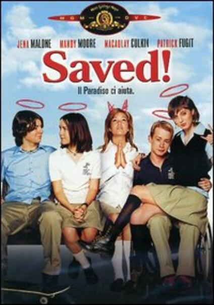Saved! di Brian Dannelly - DVD