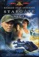 Cover Dvd DVD Stargate SG-1