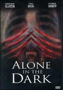 Alone in the Dark (2 DVD) di Uwe Boll - DVD