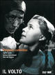 Cover Dvd DVD Il volto