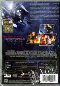 I fantastici 4 (1 DVD) di Tim Story - DVD - 2