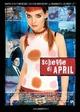 Cover Dvd Schegge di April