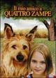 Cover Dvd DVD Il mio amico a quattro zampe